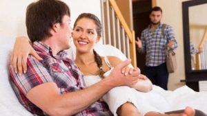 Kenapa Wanita Melakukan Selingkuh Dari Laki-Laki Lebih Greget