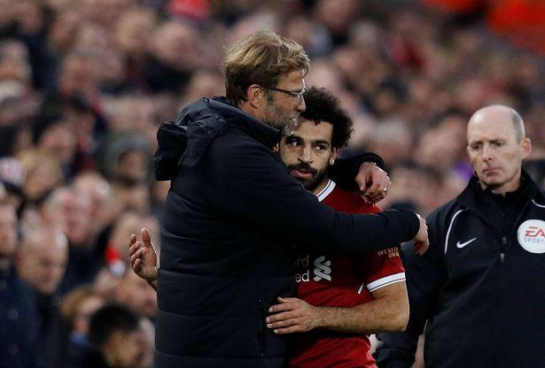 Mohamed Salah Menyerang Lagi Saat Liverpool Mengambil Langkah Lain Menuju Gelar
