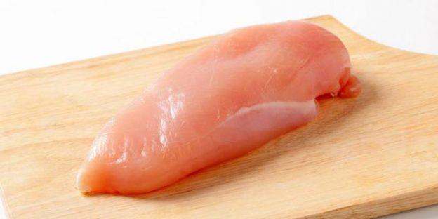 Daging Ayam tanpa kulit