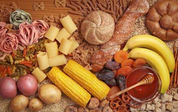 Sumber Karbohidrat Terbaik Untuk Yang Sedang Diet