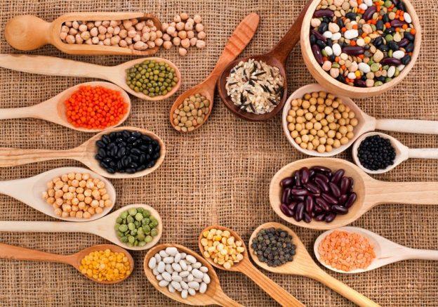 Makanan Pengganti Daging Untuk Vegetarian