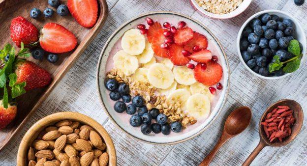 Camilan Sehat Untuk Penderita Diabetes