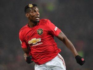 Paul Pogba Frustasi Bertahan Di Manchester United