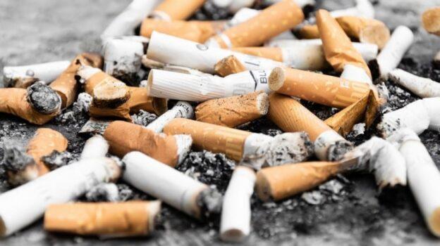 Efek Jangka Panjang Dari Rokok Bagi Tubuh Manusia