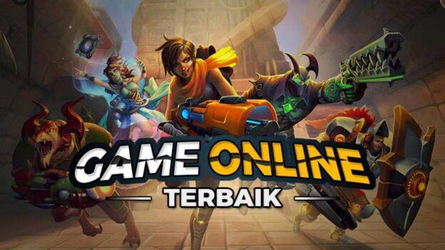 Teruntuk Para Pemain Game Online Baik Mobile Ataupun PC