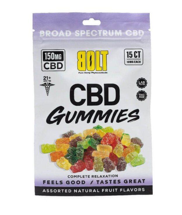 Ikuti CBD Gummies Bazaar Dan Temui Berbagai Produsen Terbaik